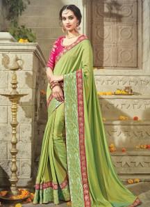 Precious Designer Traditional Saree For Party